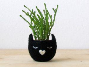 Geschenke für Katzenliebhaber Handmade
