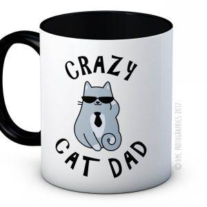 Geschenke für Katzenliebhaber Tasse
