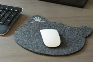 Geschenke für Katzenliebhaber Mousepad