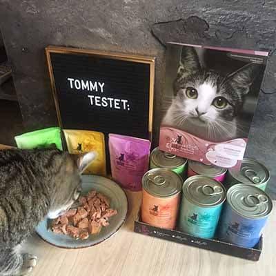 Catz Finefood Produkttest