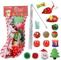 katze weihnachten geschenk